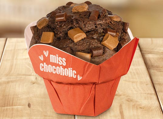 Produktbild Muffin miss chocoholic
